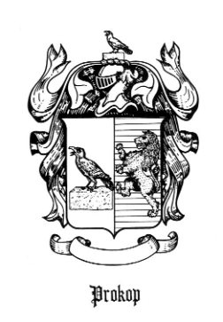 Prokop Coat Of Arms